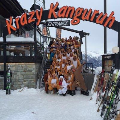 La Loupe Krazy Kanguruh St Anton 2 75ej331u8