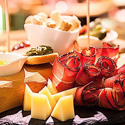 Titelbild für Plangger Delikat[essen]