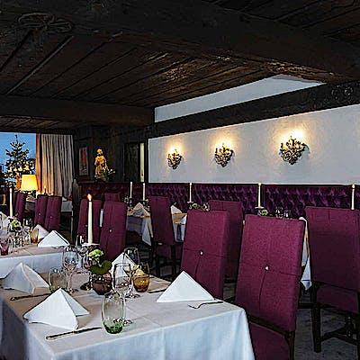 La Loupe Thurnhers Alpenhof Restaurant 3 75ej32g3v