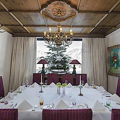 La Loupe Thurnhers Alpenhof Restaurant 4 75ej32g3w