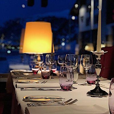 Cover image for Thurnher's Alpenhof Gourmetrestaurant