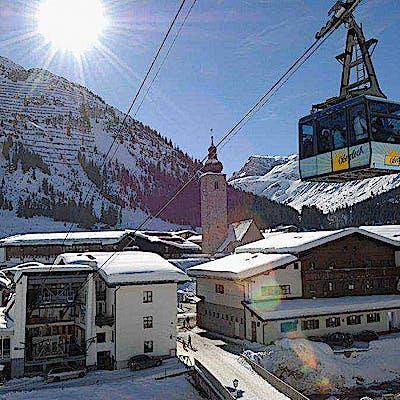 La Loupe Bergbahn Oberlech 2 75e0wrdaw