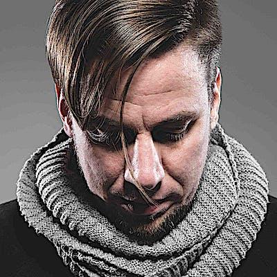 """Titelbild für """"Ich bin OK"""" – Backstage mit Oliver Koletzki"""