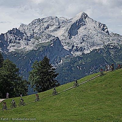 La Loupe Alpen Testival Garmisch Partenkirchen6 759phenhs