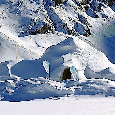 La Loupe Iglu Dorf 17 759skrrfm