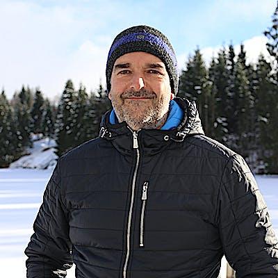Titelbild für Leidenschaft für Bergsport