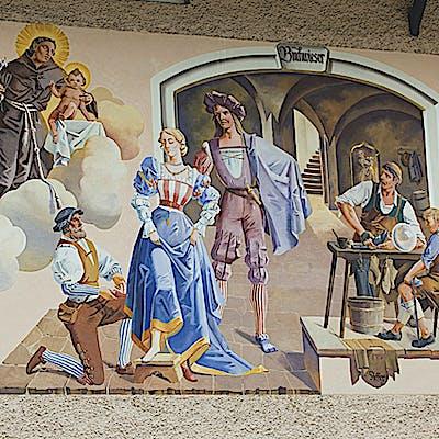 Titelbild für Garmisch-Partenkirchen bei Gästeführungen entdecken