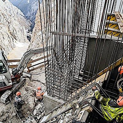 La Loupe Seilbahn Zugspitze Garmisch Partenkirchen 5 759skr2gb