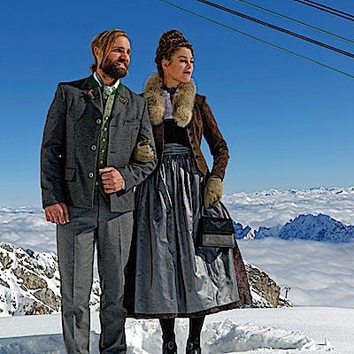 La Loupe Grasegger Garmisch 7 759skra5k