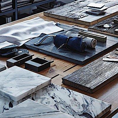 Titelbild für Handwerk und Design