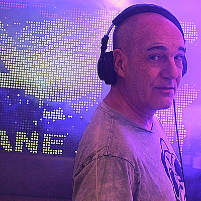 Titelbild für In the Mix: DJ T.Cane
