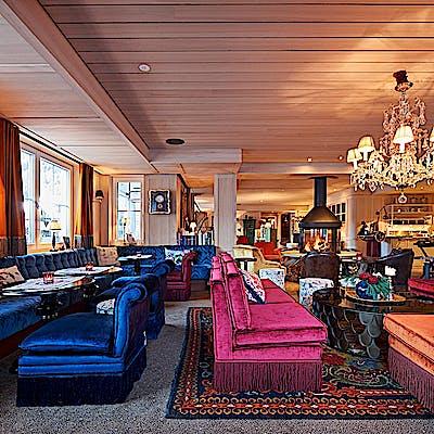 Titelbild für Boutique-Hotel Schmelzhof