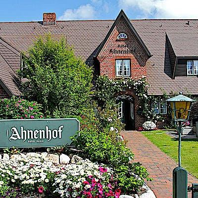 Titelbild für Hotel Ahnenhof