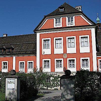 Titelbild für Museum Schloss Adelsheim