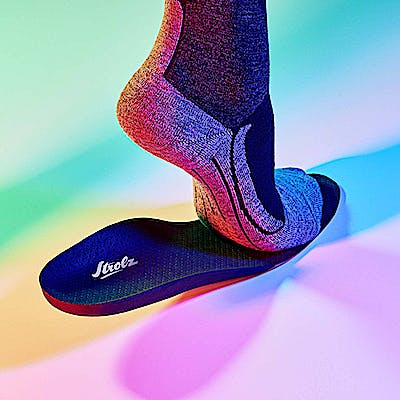 Cover image for That's how you make a shoe