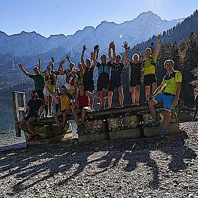 Laloupe 360 grad trail event 3