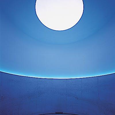 Titelbild für Herr über Raum und Licht