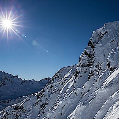 Titelbild für Stuben, das Juwel am Arlberg