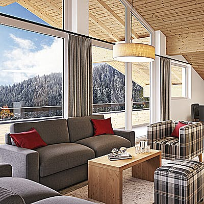Laloupe arlberg resort kloesterle 3
