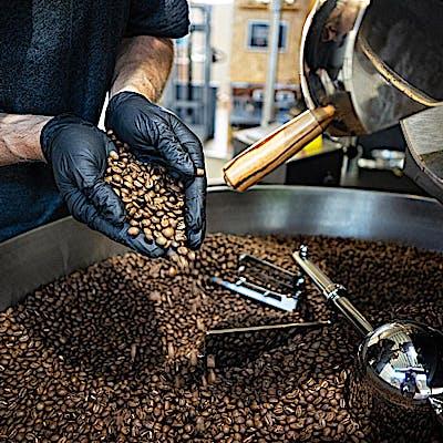 Titelbild für Kaffee neu gedacht