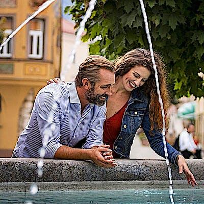 Bad Reichenhall - Stilvolle Alpenstadt ganz im Trend