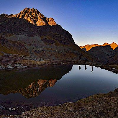 Laloupe bergwelten arlberg 2