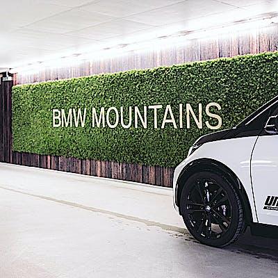 Titelbild für Garage der Zukunft