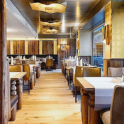 Titelbild für Reiser's Restaurant