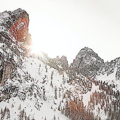 Titelbild für Skigebiete rund um Innsbruck
