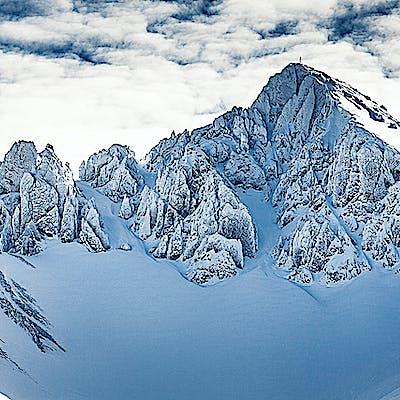 Titelbild für Herzlich Willkommen in Innsbruck!