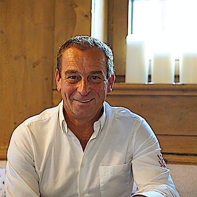 Titelbild für Arlberg Weinberg – Lech als Nabel der Wein-Welt