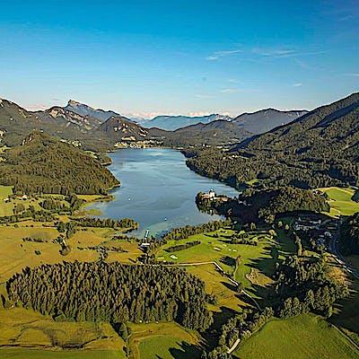 Titelbild für Willkommen am See
