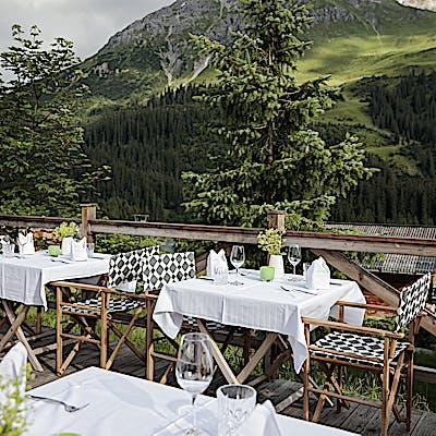 Cover image for Achtele wine restaurant