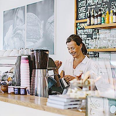 Titelbild für Restaurant & Bar Tipps