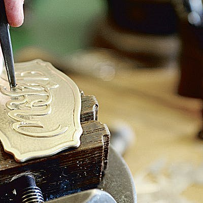 Titelbild für Altes Handwerk in jungen Händen
