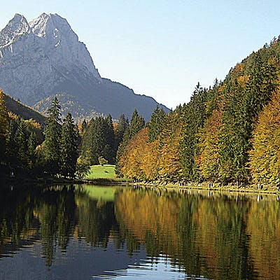 Titelbild für Vom Bahnsteig auf die Berge