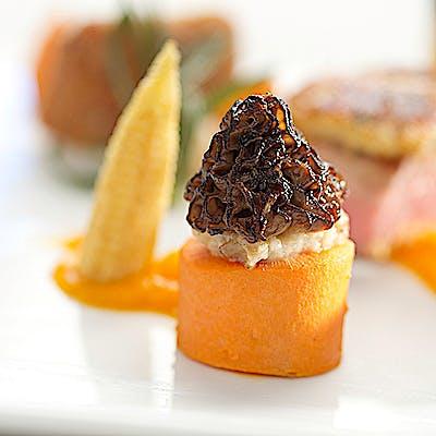 Laloupe montana zur kanne oberlech restaurant hotel winter guide bildergalerie 03 7550ij06d