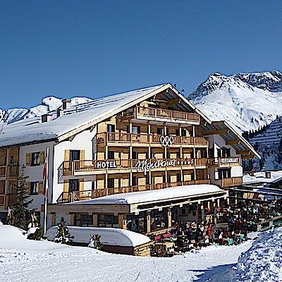 Laloupe montana zur kanne oberlech restaurant hotel winter guide bildergalerie 05 7550ij06g