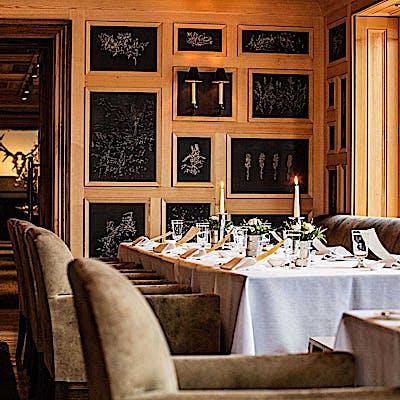 Titelbild für Restaurant im Almhof Schneider