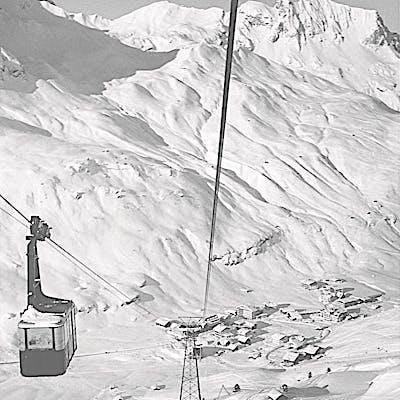 Zuers arlberg 11 754xblegw
