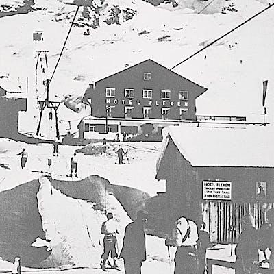 Zuers arlberg 13 754xblegv