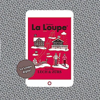 La Loupe Lech Zürs digital lesen