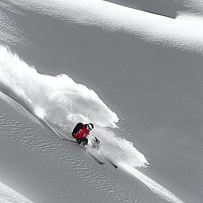 Cover image for High Zürs Ski Guides