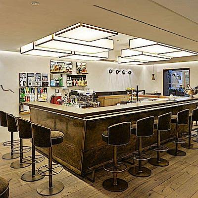 Strolz Treff Bar 13 754vstcsl