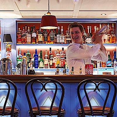 Die blaue bar lech 03 754vstcsr
