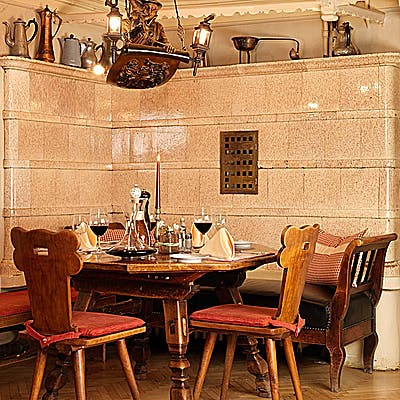Cover image for Restaurant Postamt