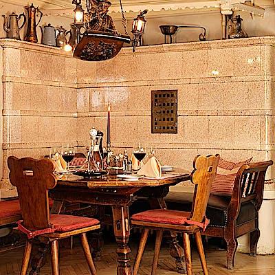 Titelbild für Restaurant Postamt