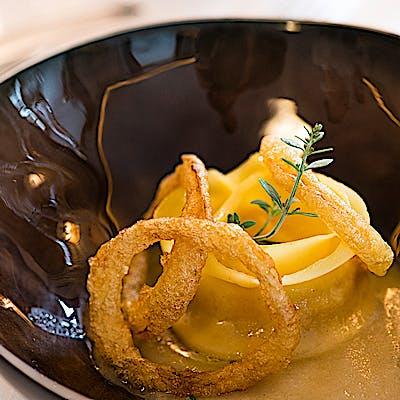 Titelbild für Restaurant Fuxbau