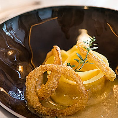 Cover image for Restaurant Fuxbau