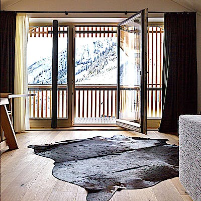 Cover image for Arlberg Lodges